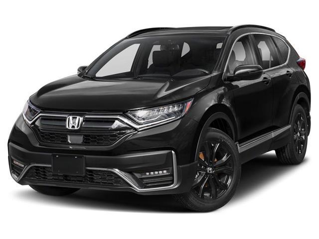 2020 Honda CR-V Black Edition (Stk: 2200110) in Calgary - Image 1 of 9
