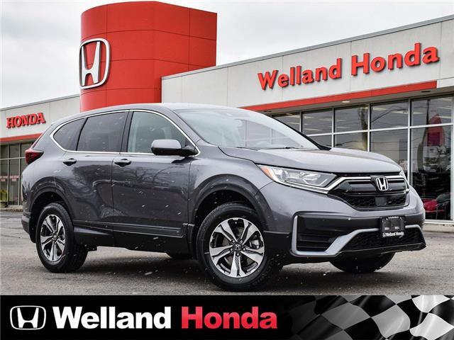 2020 Honda CR-V LX (Stk: N20108) in Welland - Image 1 of 32