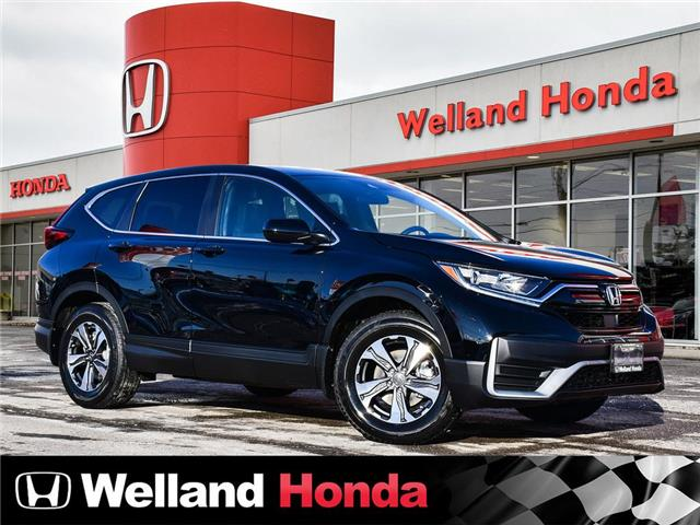 2020 Honda CR-V LX (Stk: N20142) in Welland - Image 1 of 27