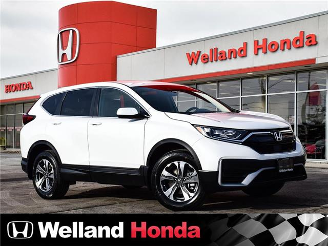 2020 Honda CR-V LX (Stk: N20183) in Welland - Image 1 of 22