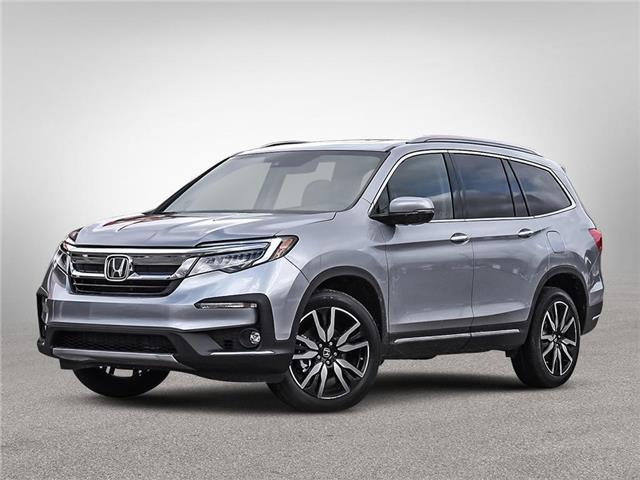 2020 Honda Pilot Touring 8P (Stk: N20222) in Welland - Image 1 of 23