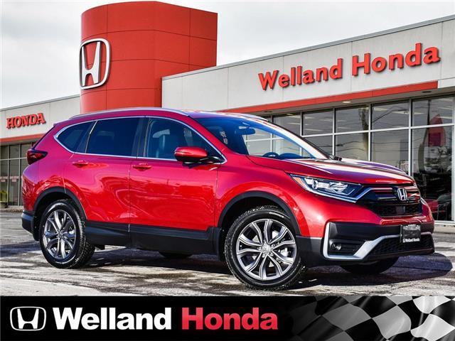 2020 Honda CR-V Sport (Stk: N20231) in Welland - Image 1 of 25