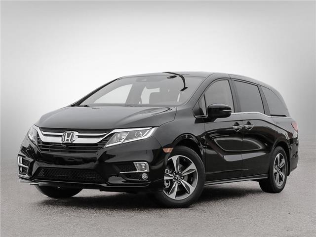 2020 Honda Odyssey EX-L Navi (Stk: N20269) in Welland - Image 1 of 24