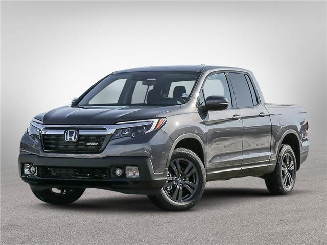 2020 Honda Ridgeline Sport (Stk: N20321) in Welland - Image 1 of 10