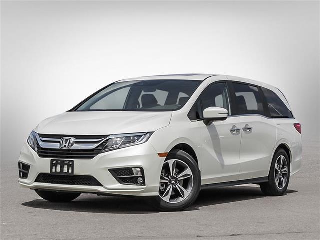 2020 Honda Odyssey EX (Stk: N20322) in Welland - Image 1 of 23