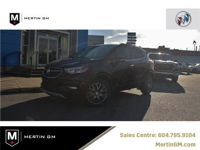 2019 Buick Encore Sport Touring (Stk: 92-0713) in Chilliwack - Image 1 of 16