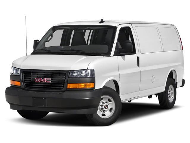 2020 GMC Savana 2500 Work Van (Stk: 208-6775) in Chilliwack - Image 1 of 8
