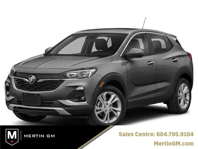 2020 Buick Encore GX Preferred (Stk: 202-9327) in Chilliwack - Image 1 of 9