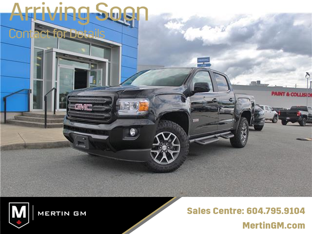 2020 GMC Canyon  (Stk: 207-6612) in Chilliwack - Image 1 of 18