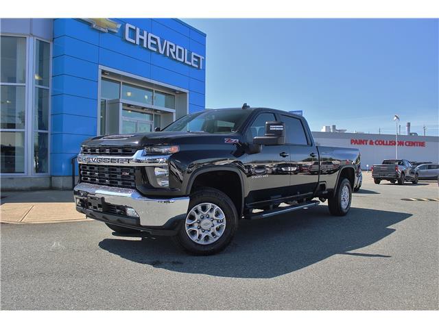 2020 Chevrolet Silverado 3500HD LT (Stk: 208-6497) in Chilliwack - Image 1 of 10