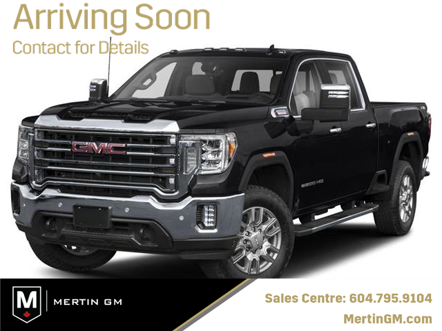 2021 GMC Sierra 3500HD AT4 (Stk: 218-7143) in Chilliwack - Image 1 of 1