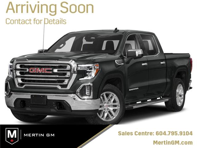 2021 GMC Sierra 1500 AT4 (Stk: 218-0822) in Chilliwack - Image 1 of 1