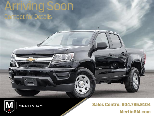 2021 Chevrolet Colorado WT (Stk: 217-2157) in Chilliwack - Image 1 of 24