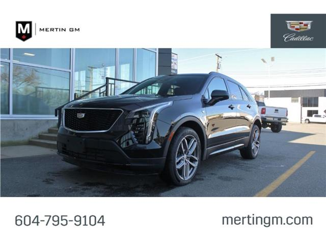 2020 Cadillac XT4 Sport (Stk: 206-2022) in Chilliwack - Image 1 of 18