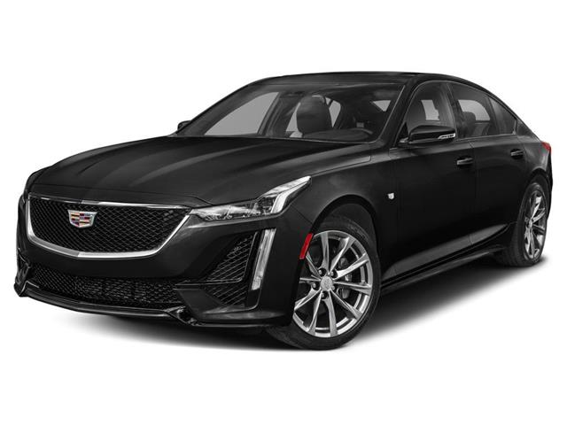 2020 Cadillac CT5 Sport (Stk: 206-8635) in Chilliwack - Image 1 of 9