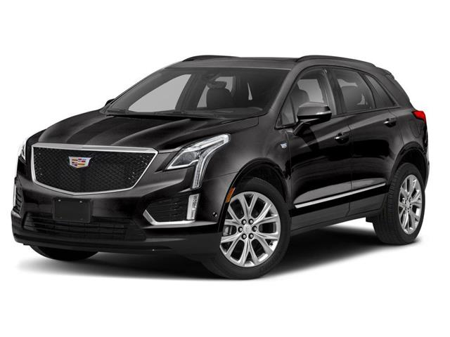 2020 Cadillac XT5 Sport (Stk: 206-8628) in Chilliwack - Image 1 of 9