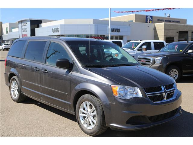 2016 Dodge Grand Caravan SE/SXT (Stk: 181343) in Medicine Hat - Image 1 of 24