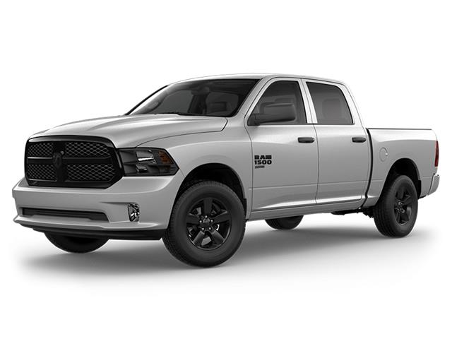 2020 RAM 1500 Classic ST (Stk: 0199) in Belleville - Image 1 of 1