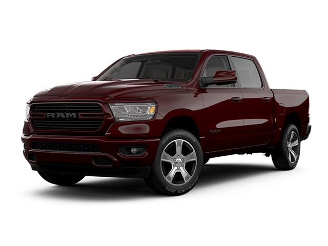 2020 RAM 1500 Rebel (Stk: 0037) in Belleville - Image 1 of 1