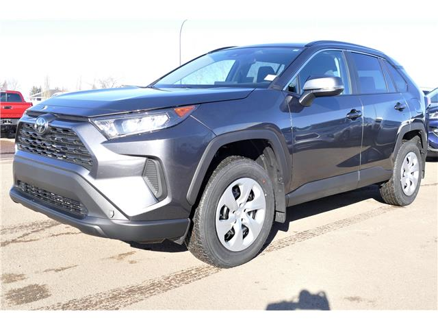 2020 Toyota RAV4 LE (Stk: RAL098) in Lloydminster - Image 1 of 16