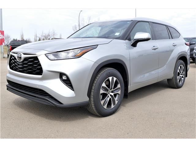 2020 Toyota Highlander XLE (Stk: HIL133) in Lloydminster - Image 1 of 20