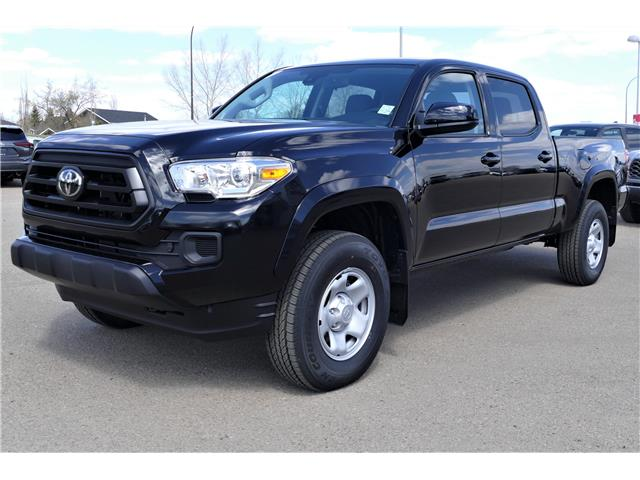 2020 Toyota Tacoma Base (Stk: TAL144) in Lloydminster - Image 1 of 18