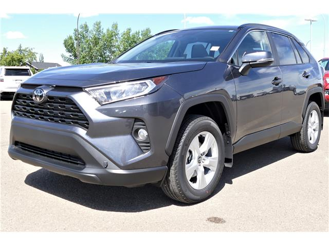 2020 Toyota RAV4 XLE (Stk: RAL156) in Lloydminster - Image 1 of 16