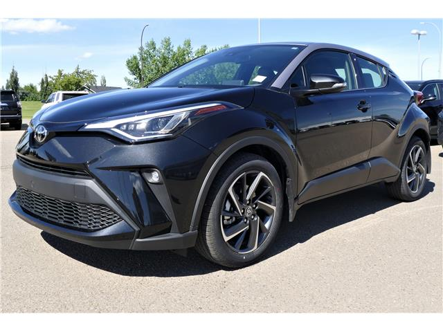 2020 Toyota C-HR Limited (Stk: CRL091) in Lloydminster - Image 1 of 18