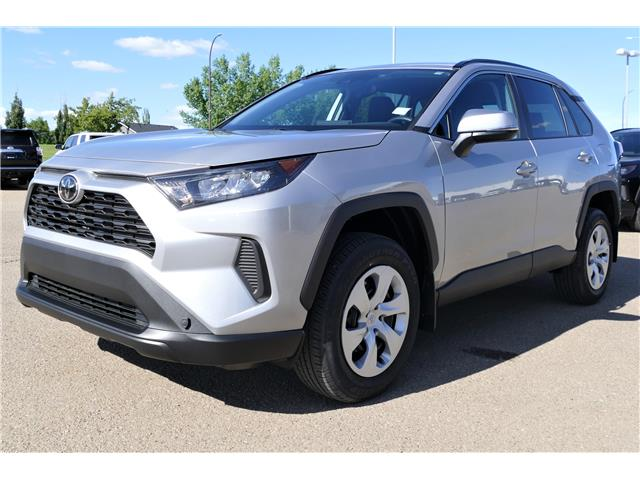 2020 Toyota RAV4 LE (Stk: RAL115) in Lloydminster - Image 1 of 17
