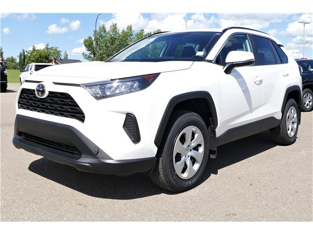2020 Toyota RAV4 LE (Stk: RAL169) in Lloydminster - Image 1 of 17