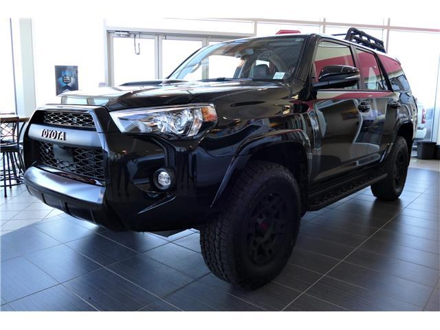 2020 Toyota 4Runner Base (Stk: 4RL200) in Lloydminster - Image 1 of 19