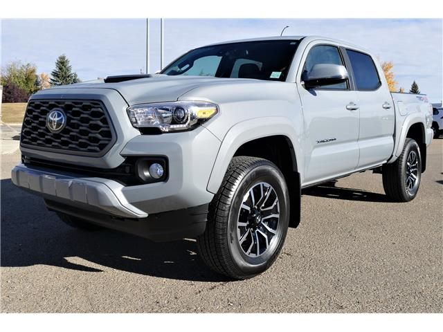 2020 Toyota Tacoma Base (Stk: TAL228) in Lloydminster - Image 1 of 20