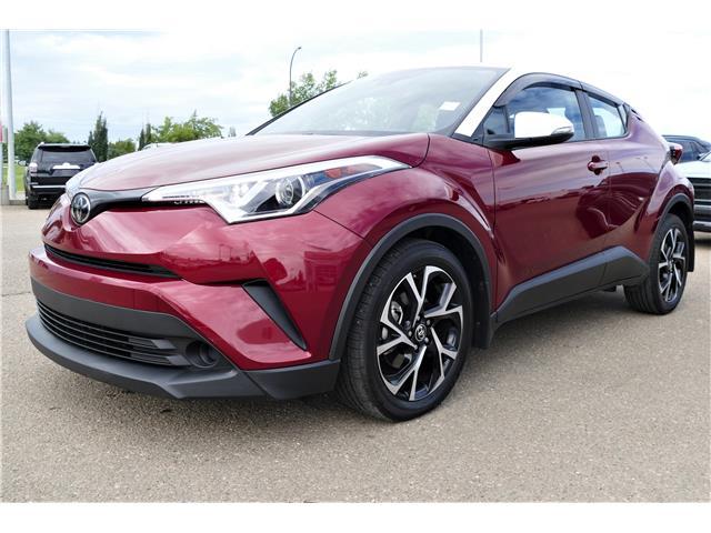 2018 Toyota C-HR XLE (Stk: B0157) in Lloydminster - Image 1 of 20