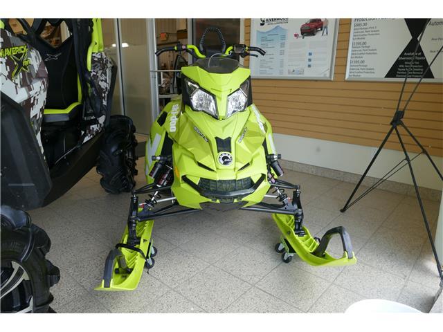2015 Ski-Doo FREERIDE 154 SKIDOO (Stk: SUL024Z) in Lloydminster - Image 1 of 11