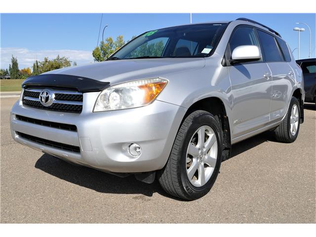 2007 Toyota RAV4 Limited (Stk: RAL168B) in Lloydminster - Image 1 of 1