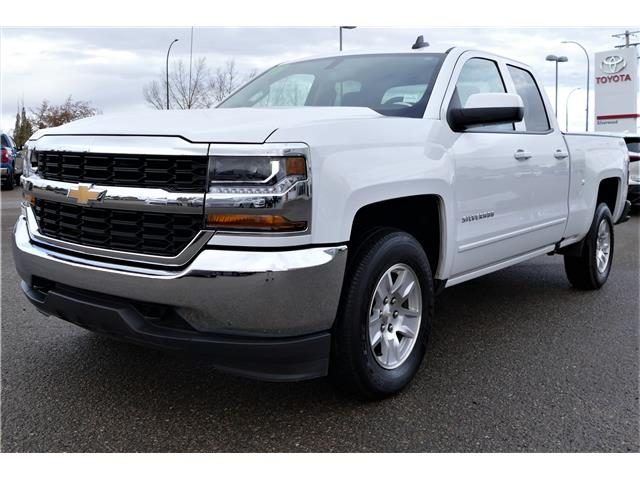 2018 Chevrolet Silverado 1500 1LT (Stk: TUL225B) in Lloydminster - Image 1 of 18