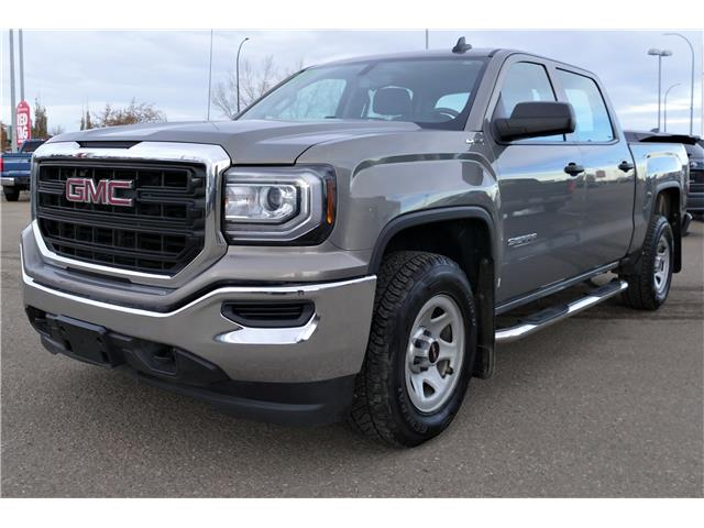2017 GMC Sierra 1500 Base (Stk: B0170) in Lloydminster - Image 1 of 16