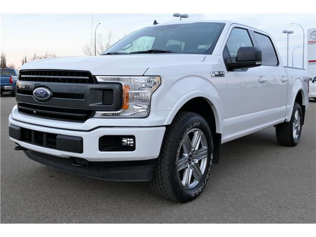 2019 Ford F-150  (Stk: B0176) in Lloydminster - Image 1 of 19