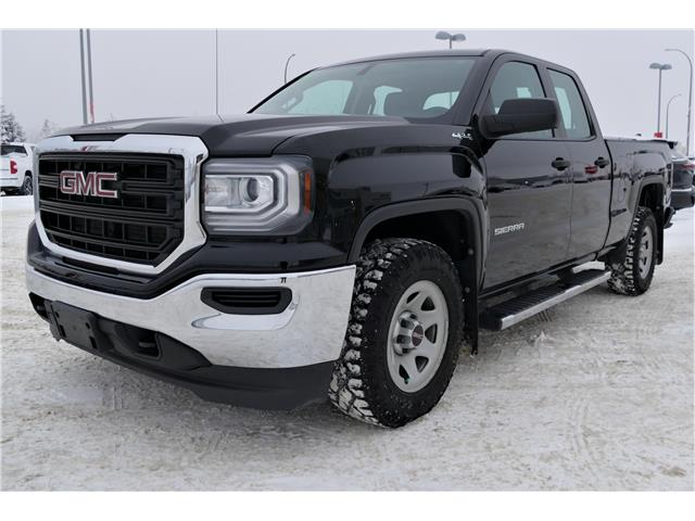 2017 GMC Sierra 1500 Base (Stk: B0171) in Lloydminster - Image 1 of 14