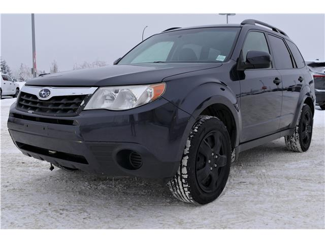 2013 Subaru Forester 2.5X Touring (Stk: RAL160A) in Lloydminster - Image 1 of 17