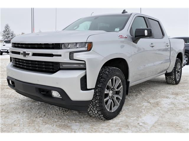 2019 Chevrolet Silverado 1500 RST (Stk: B0175) in Lloydminster - Image 1 of 21