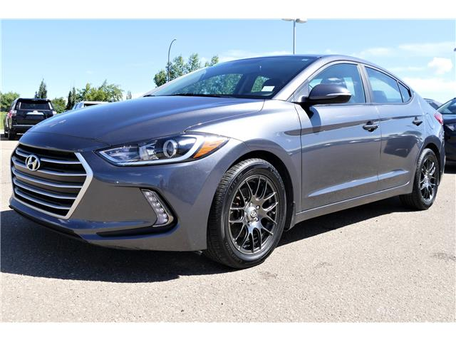 2017 Hyundai Elantra GL (Stk: B0148) in Lloydminster - Image 1 of 18
