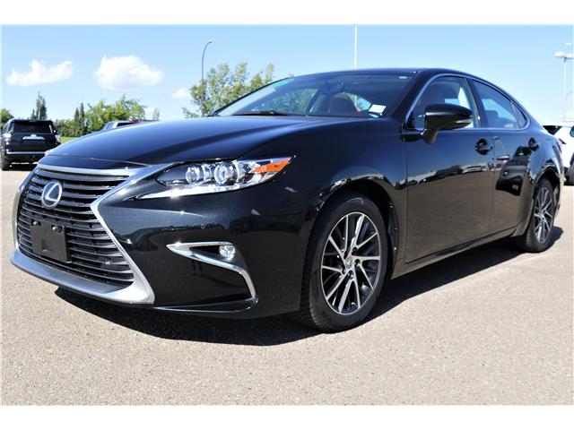2016 Lexus ES 350 Base (Stk: B0154) in Lloydminster - Image 1 of 1