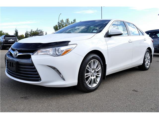 2015 Toyota Camry LE (Stk: CAL199A) in Lloydminster - Image 1 of 18