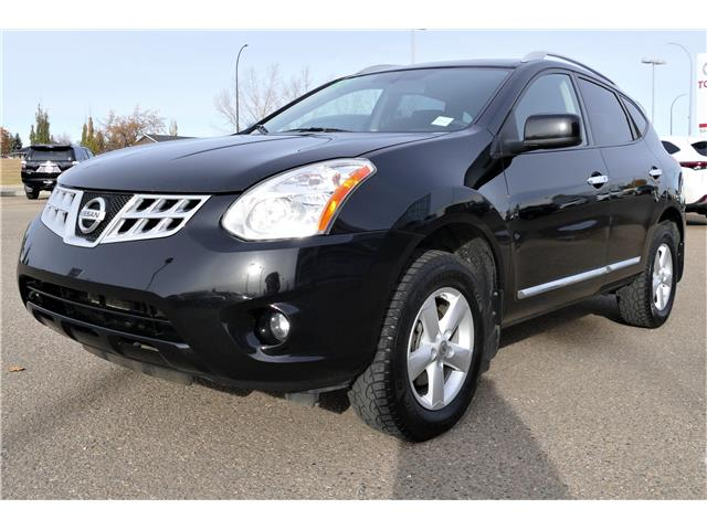 2013 Nissan Rogue S (Stk: HIL129B) in Lloydminster - Image 1 of 18