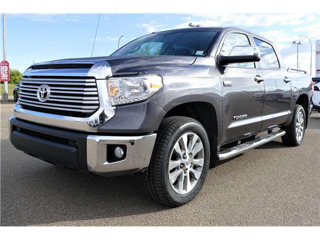 2016 Toyota Tundra Limited 5.7L V8 (Stk: TUL134A) in Lloydminster - Image 1 of 17