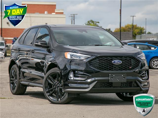 2019 Ford Edge ST (Stk: 190749) in Hamilton - Image 1 of 30