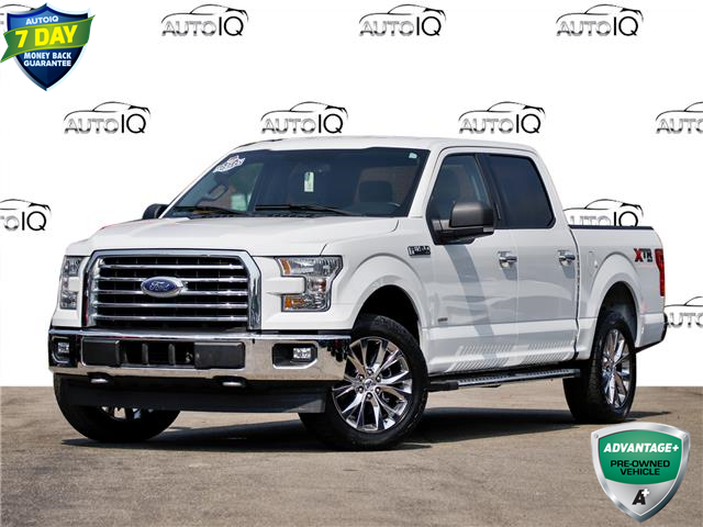 2017 Ford F-150 XLT (Stk: 1HL297) in Hamilton - Image 1 of 19