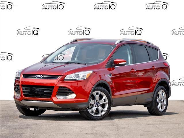 2014 Ford Escape Titanium (Stk: A200420) in Hamilton - Image 1 of 19