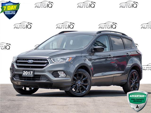 2017 Ford Escape SE (Stk: A200090X) in Hamilton - Image 1 of 16
